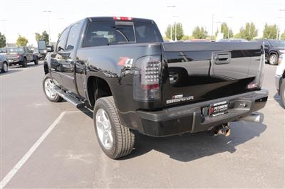 2013 GMC Sierra 2500 Crew Cab 4x4, Pickup #620514B - photo 7