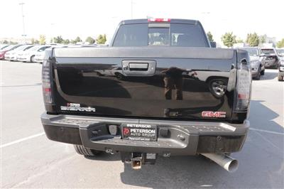 2013 GMC Sierra 2500 Crew Cab 4x4, Pickup #620514B - photo 8