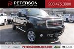 2013 GMC Sierra 2500 Crew Cab 4x4, Pickup #620514B - photo 1