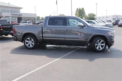 2020 Ram 1500 Crew Cab 4x4, Pickup #620546 - photo 8
