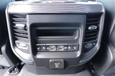 2020 Ram 1500 Crew Cab 4x4, Pickup #620546 - photo 18