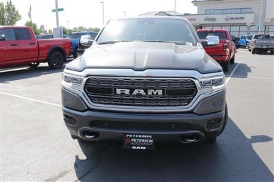 2020 Ram 1500 Crew Cab 4x4, Pickup #620552 - photo 3