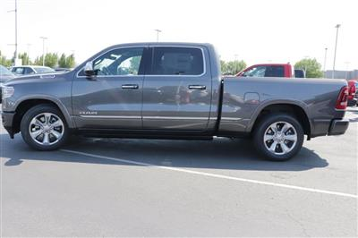 2020 Ram 1500 Crew Cab 4x4, Pickup #620552 - photo 5