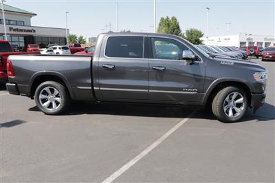 2020 Ram 1500 Crew Cab 4x4, Pickup #620552 - photo 8