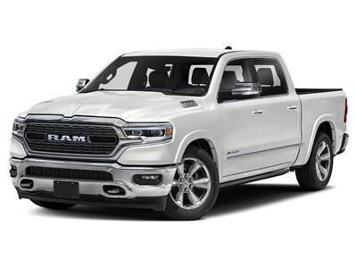 2020 Ram 1500 Crew Cab 4x4, Pickup #620553 - photo 1