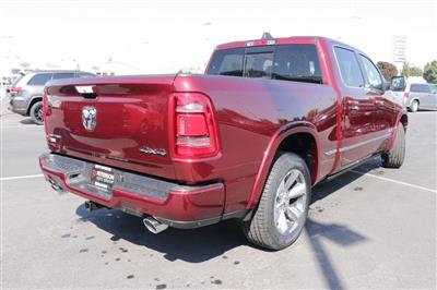 2020 Ram 1500 Crew Cab 4x4, Pickup #620558 - photo 2