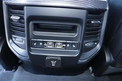 2020 Ram 1500 Crew Cab 4x4, Pickup #620558 - photo 18
