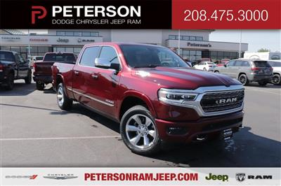 2020 Ram 1500 Crew Cab 4x4, Pickup #620558 - photo 1