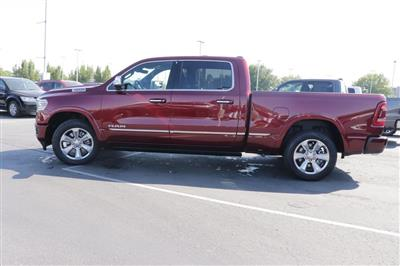 2020 Ram 1500 Crew Cab 4x4, Pickup #620558 - photo 5