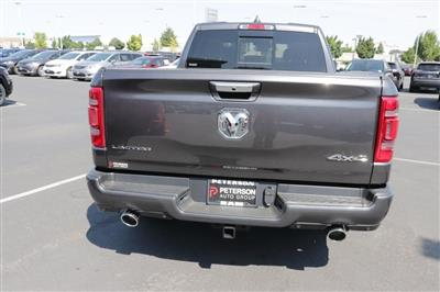 2020 Ram 1500 Crew Cab 4x4, Pickup #620592 - photo 7