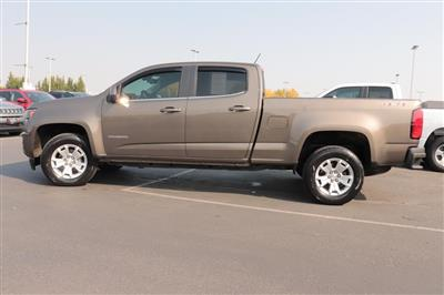 2016 Chevrolet Colorado Crew Cab 4x4, Pickup #620600A - photo 6