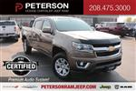 2016 Chevrolet Colorado Crew Cab 4x4, Pickup #620600A - photo 1