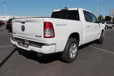 2020 Ram 1500 Crew Cab 4x4, Pickup #620601 - photo 2