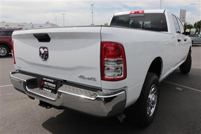 2020 Ram 3500 Crew Cab 4x4, Pickup #620611 - photo 2
