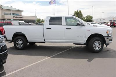 2020 Ram 3500 Crew Cab 4x4, Pickup #620611 - photo 8