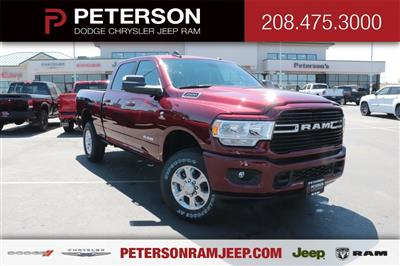 2020 Ram 2500 Crew Cab 4x4, Pickup #620618 - photo 1