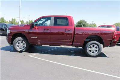 2020 Ram 2500 Crew Cab 4x4, Pickup #620618 - photo 5