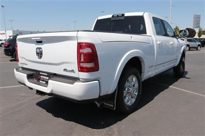 2020 Ram 2500 Crew Cab 4x4, Pickup #620628 - photo 2