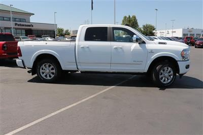 2020 Ram 2500 Crew Cab 4x4, Pickup #620628 - photo 8