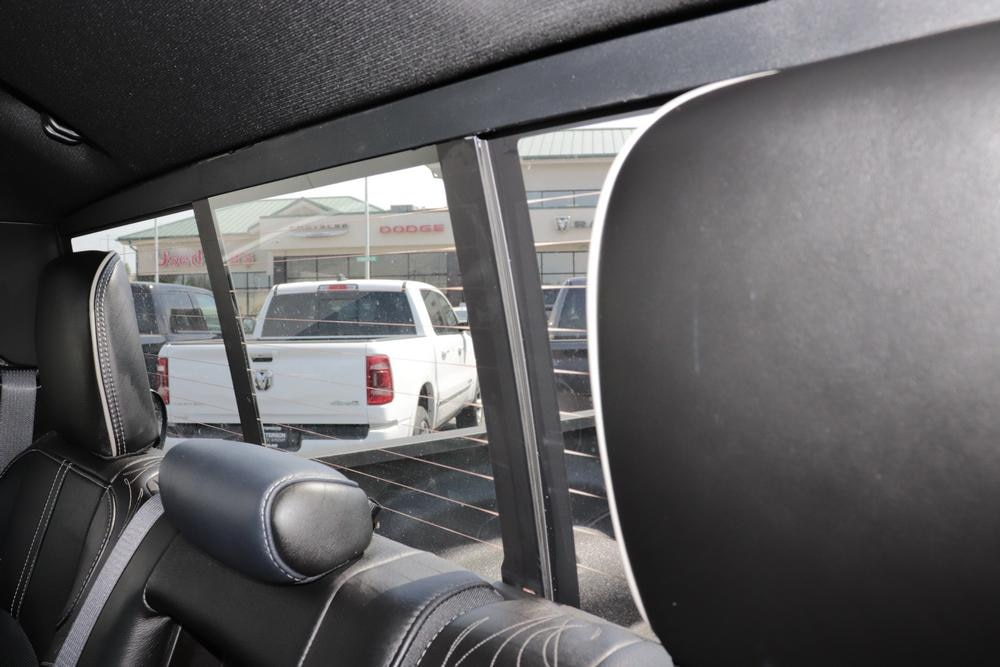 2020 Ram 2500 Crew Cab 4x4, Pickup #620634 - photo 20