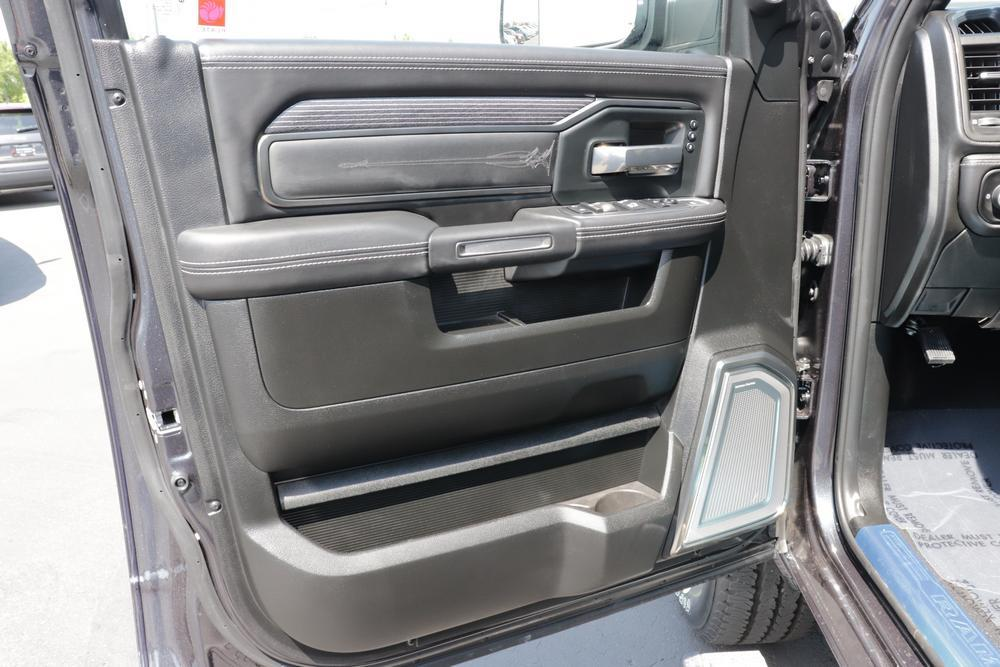 2020 Ram 2500 Crew Cab 4x4, Pickup #620634 - photo 23