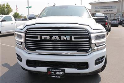 2020 Ram 3500 Crew Cab 4x4, Pickup #620638 - photo 3