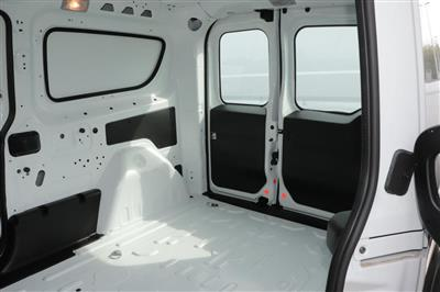 2020 Ram ProMaster City FWD, Empty Cargo Van #620677 - photo 10