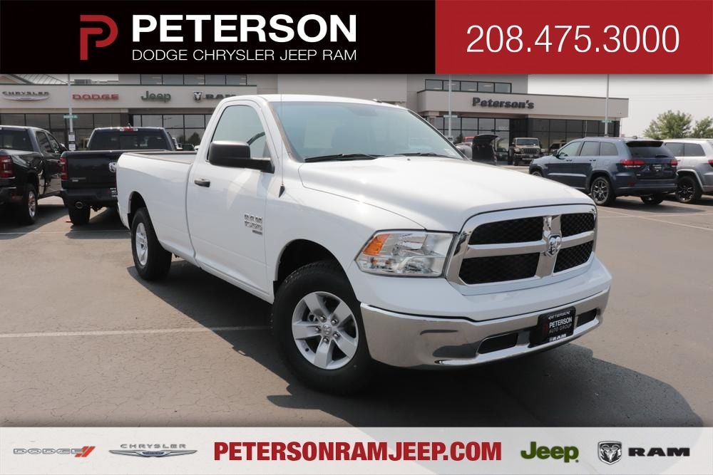 2020 Ram 1500 Regular Cab RWD, Pickup #620698 - photo 1