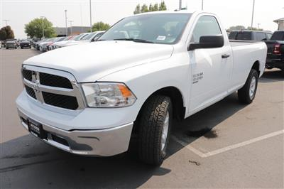2020 Ram 1500 Regular Cab RWD, Pickup #620698 - photo 4