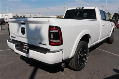 2020 Ram 3500 Crew Cab 4x4, Pickup #620703 - photo 2