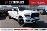 2020 Ram 3500 Crew Cab 4x4, Pickup #620703 - photo 1