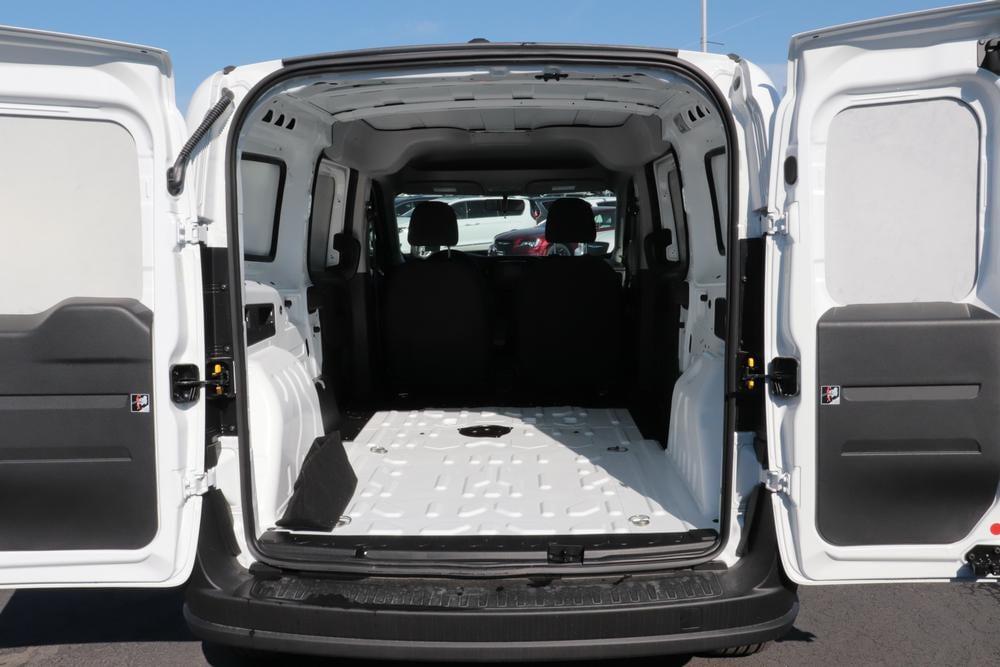 2020 Ram ProMaster City FWD, Empty Cargo Van #620706 - photo 1