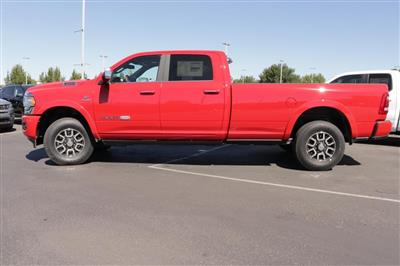 2020 Ram 3500 Crew Cab 4x4, Pickup #620715 - photo 5