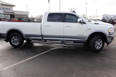 2019 Ram 3500 Crew Cab 4x4, Pickup #620716A - photo 9