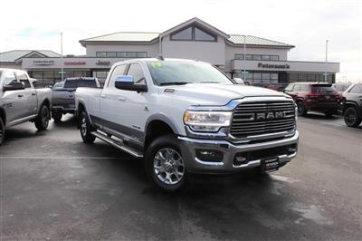 2019 Ram 3500 Crew Cab 4x4, Pickup #620716A - photo 3