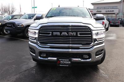 2019 Ram 3500 Crew Cab 4x4, Pickup #620716A - photo 4
