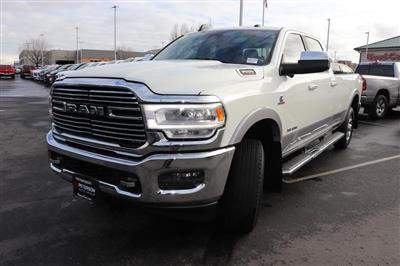 2019 Ram 3500 Crew Cab 4x4, Pickup #620716A - photo 5