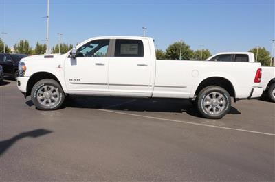 2020 Ram 3500 Crew Cab 4x4, Pickup #620744 - photo 5