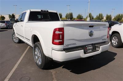 2020 Ram 3500 Crew Cab 4x4, Pickup #620744 - photo 6