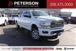 2020 Ram 3500 Crew Cab 4x4, Pickup #620744 - photo 1