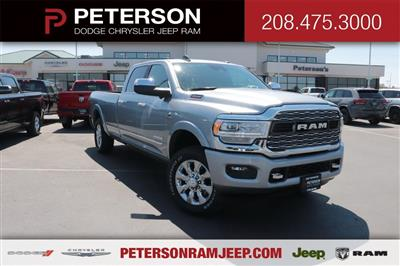 2020 Ram 3500 Crew Cab 4x4, Pickup #620755 - photo 1
