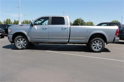 2020 Ram 3500 Crew Cab 4x4, Pickup #620755 - photo 5