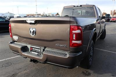 2020 Ram 3500 Crew Cab 4x4, Pickup #620775 - photo 2