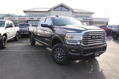 2020 Ram 3500 Crew Cab 4x4, Pickup #620775 - photo 1
