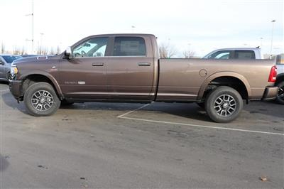 2020 Ram 3500 Crew Cab 4x4, Pickup #620775 - photo 5