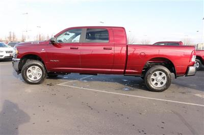 2020 Ram 3500 Mega Cab 4x4, Pickup #620786 - photo 5