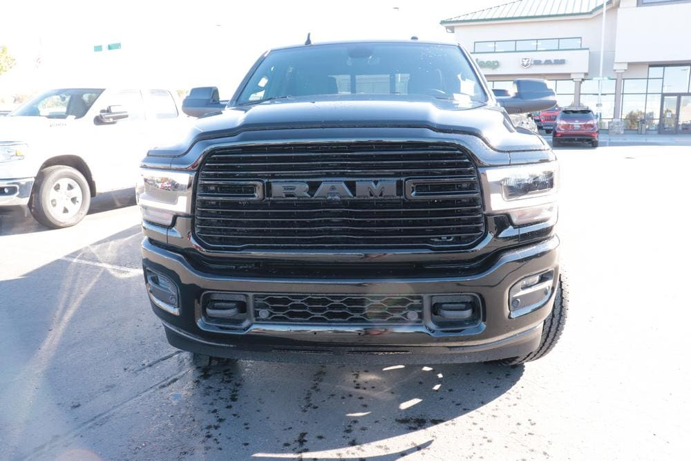 2020 Ram 2500 Crew Cab 4x4, Pickup #620812 - photo 3