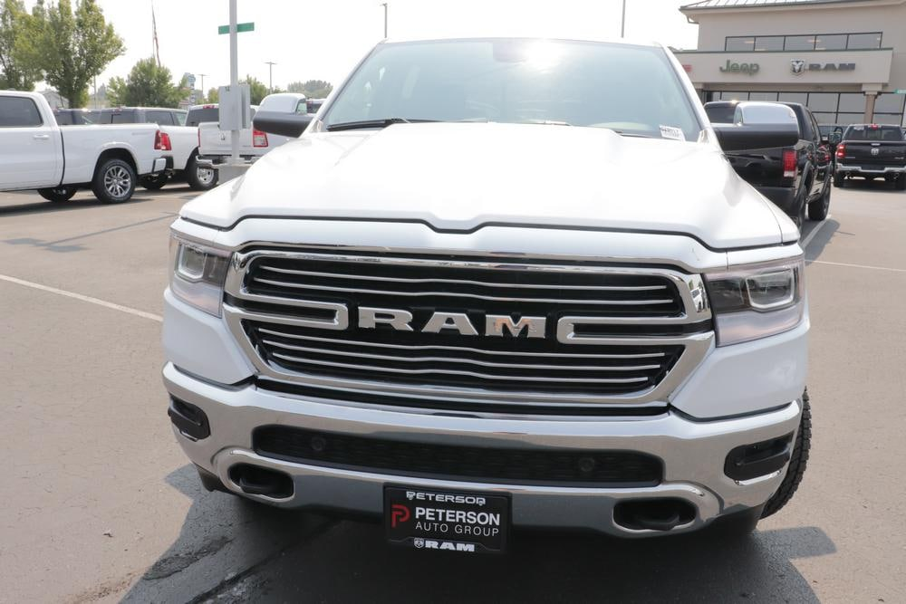 2020 Ram 1500 Crew Cab 4x4, Pickup #620816 - photo 3