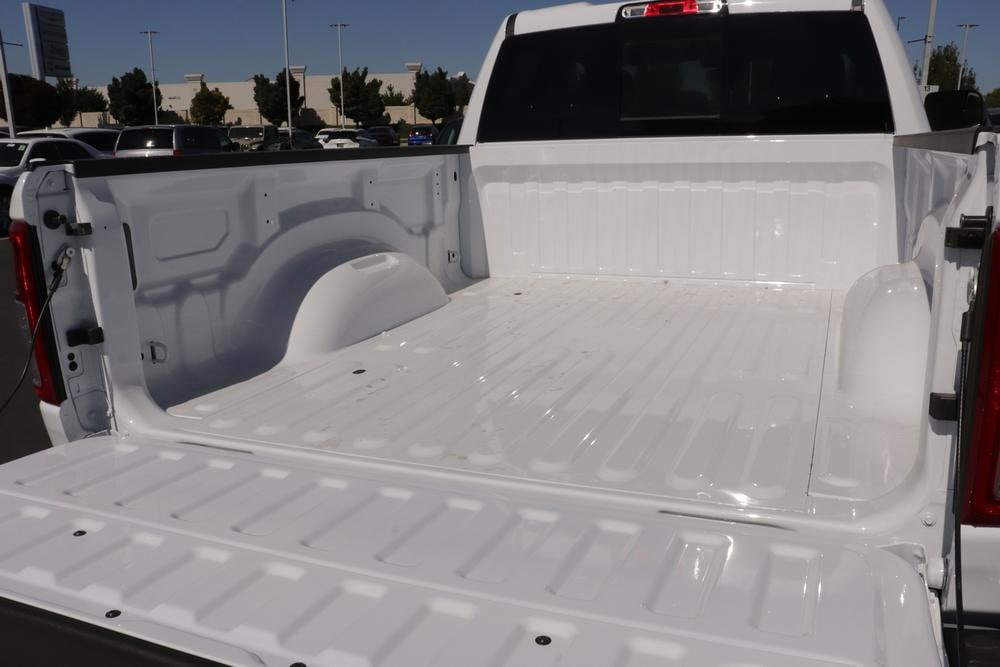 2020 Ram 1500 Quad Cab 4x4, Pickup #620833 - photo 13