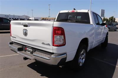 2020 Ram 1500 Quad Cab 4x4, Pickup #620833 - photo 2